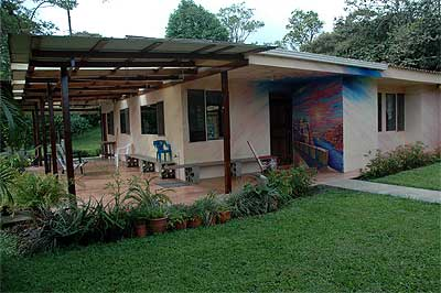 arenal costa rica home for sale